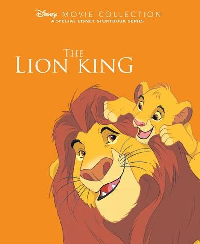 9781472381873: Disney Movie Collection: The Lion King: A Special Disney Storybook Series