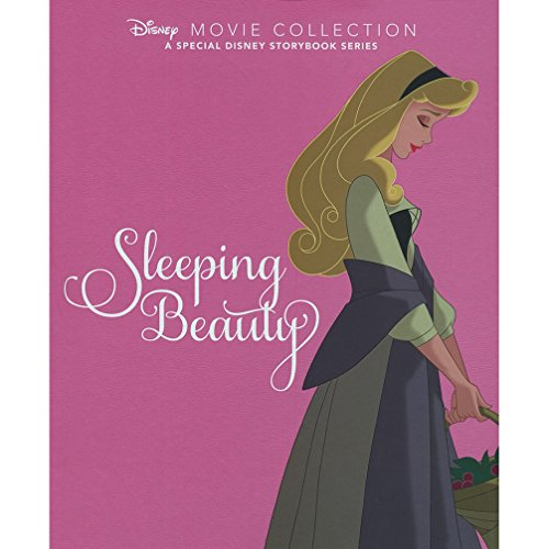 9781472381927: Disney Movie Collection: Sleeping Beauty: A Special Disney Storybook Series