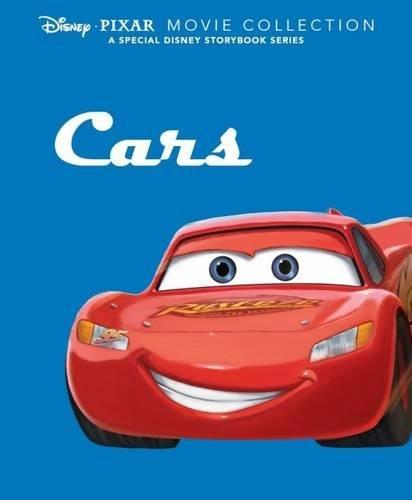 9781472381958: Disney Pixar Movie Collection: Cars: A Special Disney Storybook Series