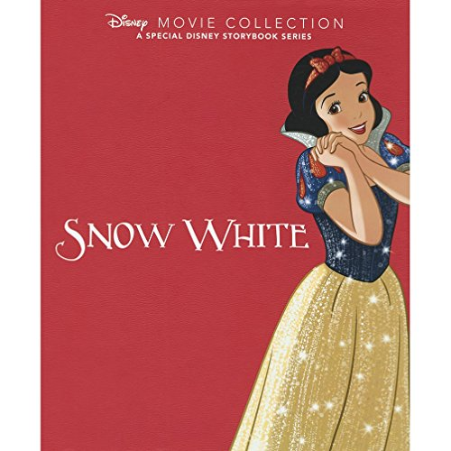 9781472381996: Disney Movie Collection: Snow White: A Special Disney Storybook Series
