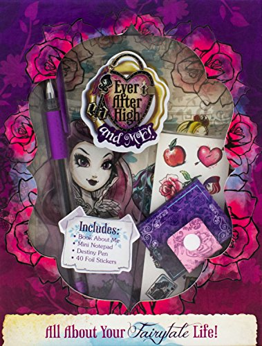 9781472382900: Ever After High and Me! (About Me Boxset)