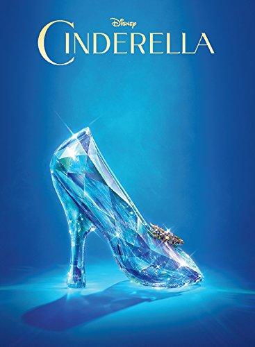 Disney Cinderella Book of the Film