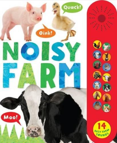 9781472391551: Busy Farm