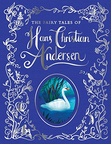 Fairy Tales of Hans Christian Andersen: Parragon Books