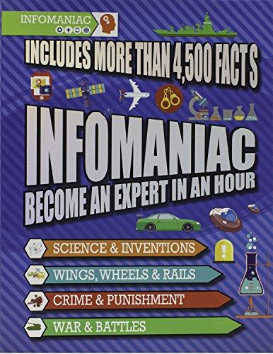 Infomaniac