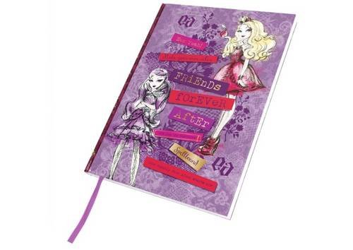 9781472393395: Ever After High A5 Organiser