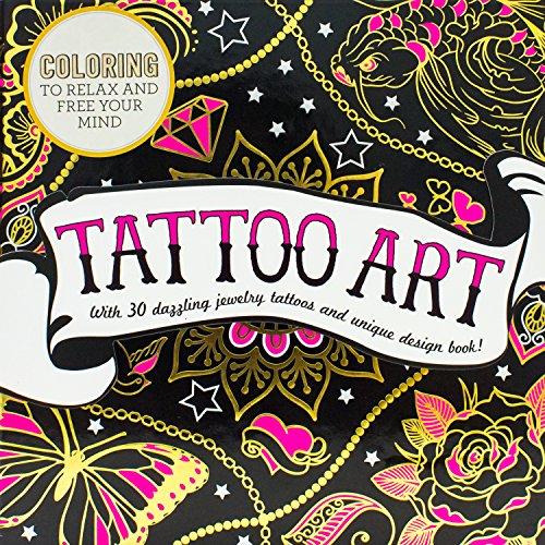 9781472393739: Tattoo Art Box Set