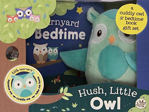 9781472394323: Little Learners Hush, Little Owl Boxset