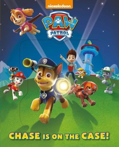 9781472396198: Nickelodeon Paw Patrol Chase is on the Case