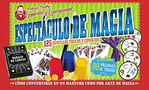 9781472397317: Espectaculo de Magia