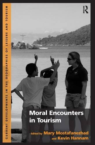 9781472418449: Moral Encounters in Tourism