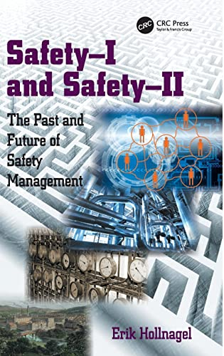 9781472423054: Safety-I and safety-II