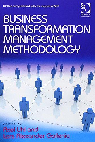 9781472430311: Business Transformation Management Methodology and Business Transformation Essentials