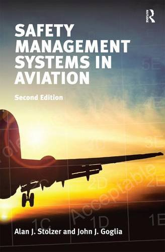 Safety Management Systems in Aviation (Hardback): Carl D. Halford,