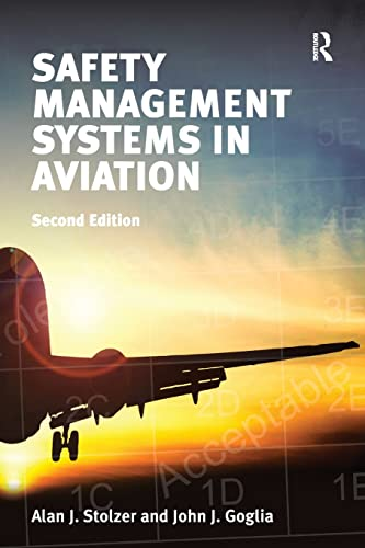 Safety Management Systems in Aviation: Carl D. Halford,