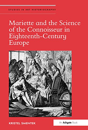 Mariette and the Science of the Connoisseur: Kristel Smentek