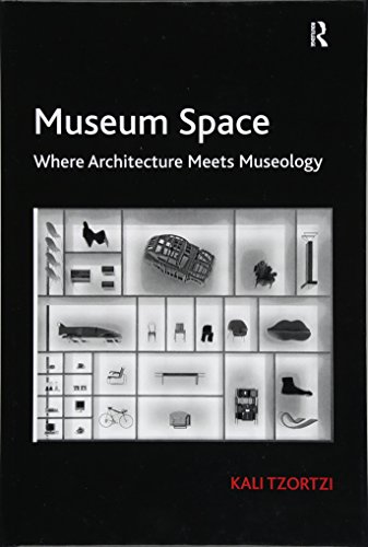 9781472439017: Museum Space: Where Architecture Meets Museology