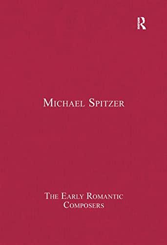 Beethoven (Hardback): Michael Spitzer
