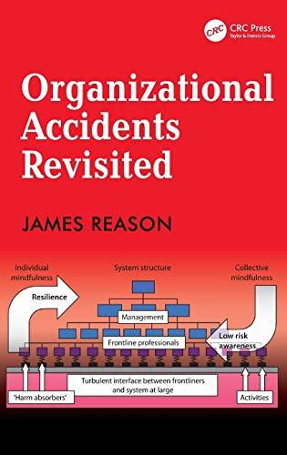 9781472447654: Organizational Accidents Revisited