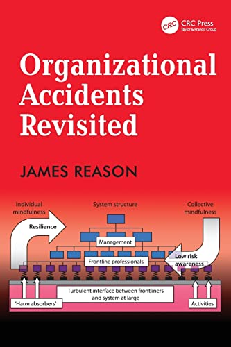 9781472447685: Organizational Accidents Revisited