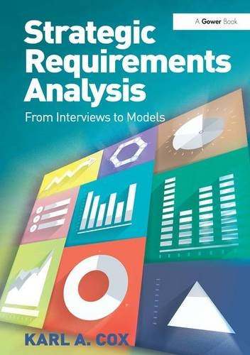 Strategic Requirements Analysis: Karl A. Cox