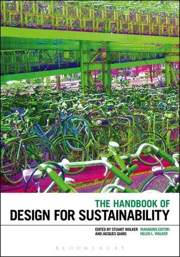 9781472503114: The Handbook of Design for Sustainability