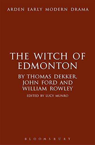 9781472503282: The Witch of Edmonton