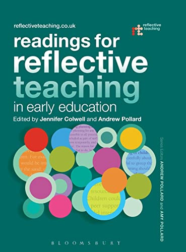 9781472505262: Readings for Reflective Teaching in Early Education
