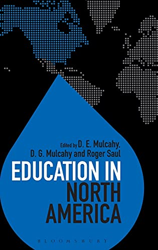 9781472505521: Education in North America (Education Around the World)