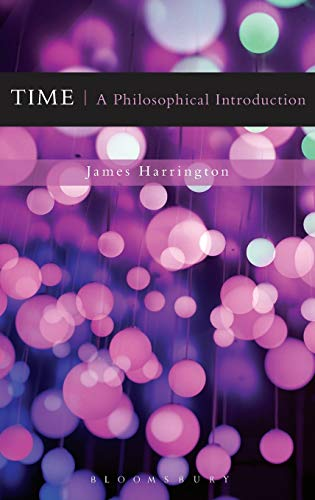 9781472505576: Time: A Philosophical Introduction