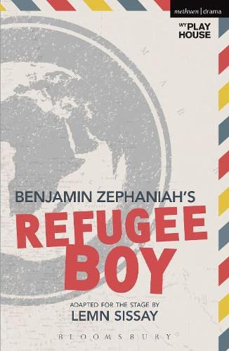 9781472506450: Refugee Boy (Modern Plays)