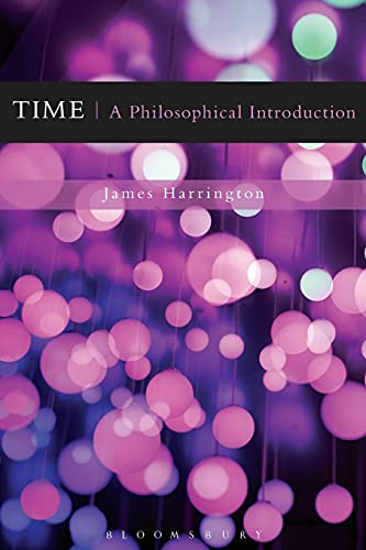 9781472506474: Time: A Philosophical Introduction