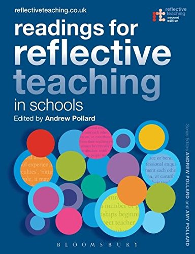 9781472506566: Readings for Reflective Teaching in Schools