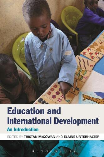 9781472506979: Education and International Development: An Introduction