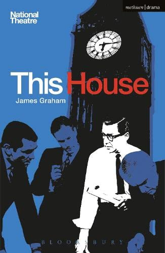 9781472507020: This House (Modern Plays)