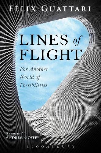 9781472507358: Lines of Flight: For Another World of Possibilities (Impacts)