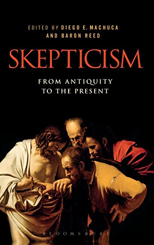 9781472507716: Skepticism: From Antiquity to the Present