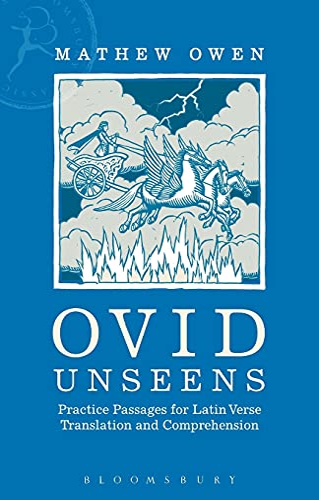 9781472509840: Ovid Unseens