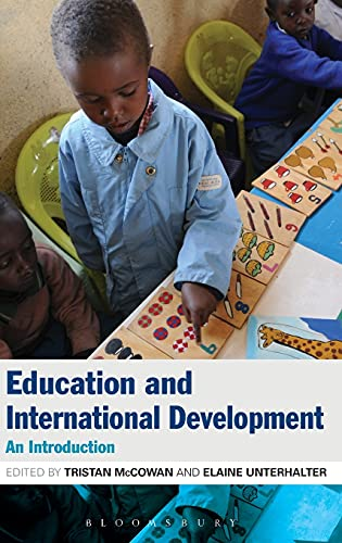 9781472511003: Education and International Development: An Introduction