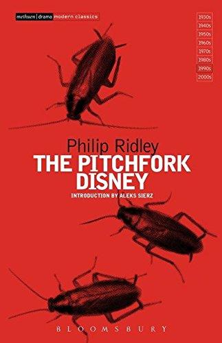 9781472514004: The Pitchfork Disney (Modern Classics)