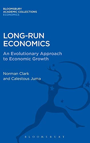 9781472514462: Long-run Economics: An Evolutionary Approach to Economic Growth (Bloomsbury Academic Collections: Economics)