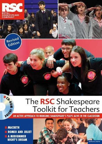 9781472515483: The RSC Shakespeare Toolkit for Teachers