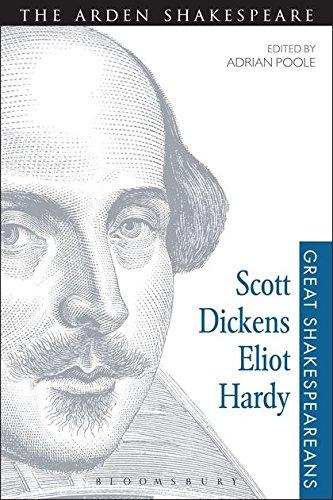 9781472517296: Scott, Dickens, Eliot, Hardy: Great Shakespeareans: Volume V