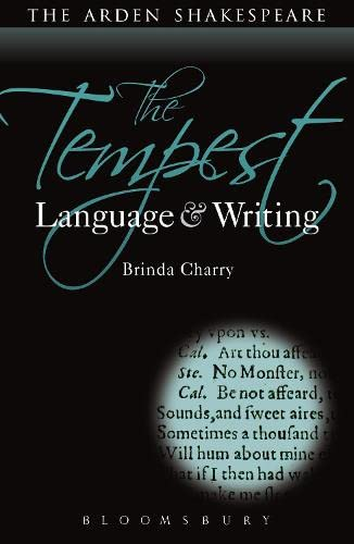 9781472518279: The Tempest: Language and Writing (Arden Student Skills: Language and Writing)