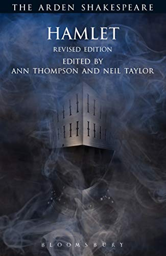 9781472518385: Hamlet: Revised Edition (The Arden Shakespeare Third Series)
