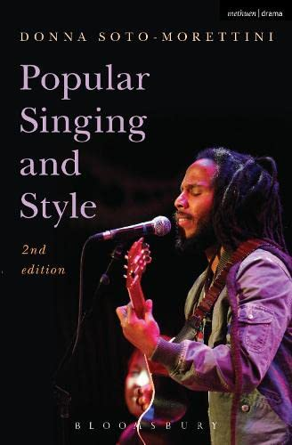 9781472518644: Popular Singing and Style: 2nd edition (Performance Books)