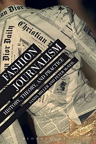 9781472520173: Fashion Journalism