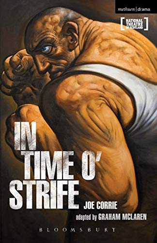 9781472522436: In Time O' Strife (Modern Plays)
