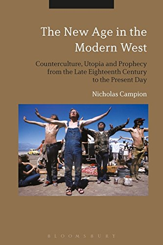 9781472522795: The New Age in the Modern West