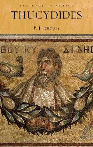 9781472523990: Thucydides (Ancients in Action)